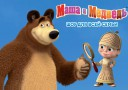 Masha i Medved (Masha and the Bear)